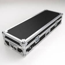 aluminum pilot case