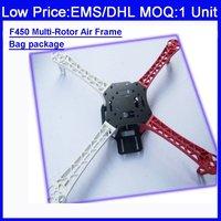 Запчасти и Аксессуары для радиоуправляемых игрушек DHL/EMS/CPAM , F450 FlameWheel 450F DJI MK RC Multi 4/f02502