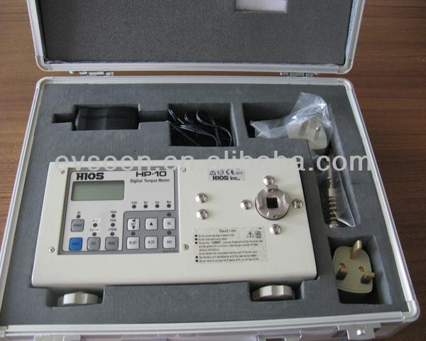 HIOS torque tester/Torque test