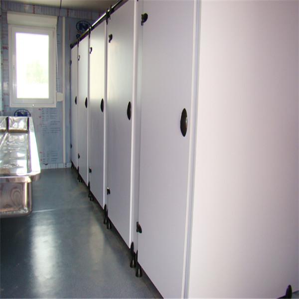 Container House Prefab Toilet Module