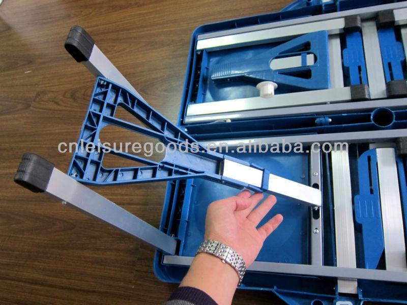Plastic cheap camping set picnic table buy picnic table - Set table plastique ...