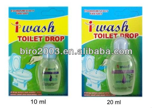 Toilet Odor Control : Fresco drop pessoal odor eliminator banheiro