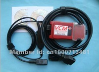 Электрический тестер Newly item from obdii shop support 29 languages professional car diagnostic interface IDS ford vcm v77