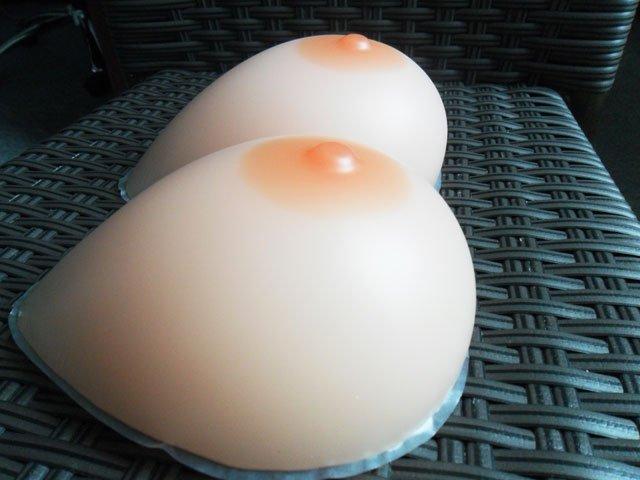 Товары для придания формы женской груди Retail+ Size 11, Tear Drop Shape, 1