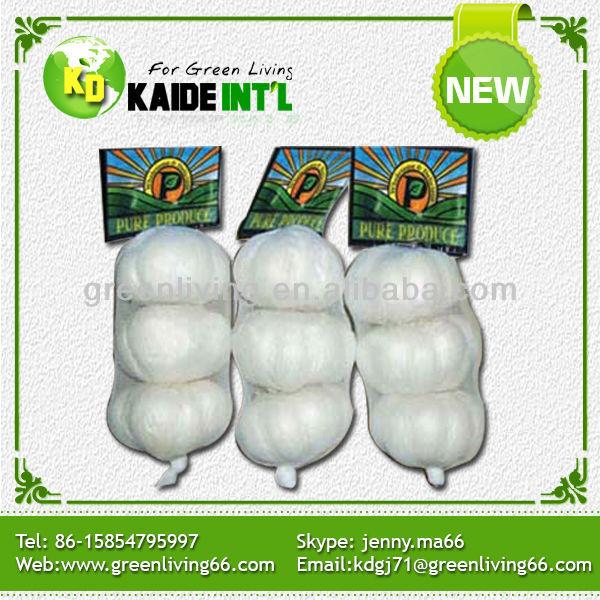 2013 natural garlic producer of china