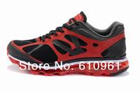 Обувь для бега Синтетика Шнуровка