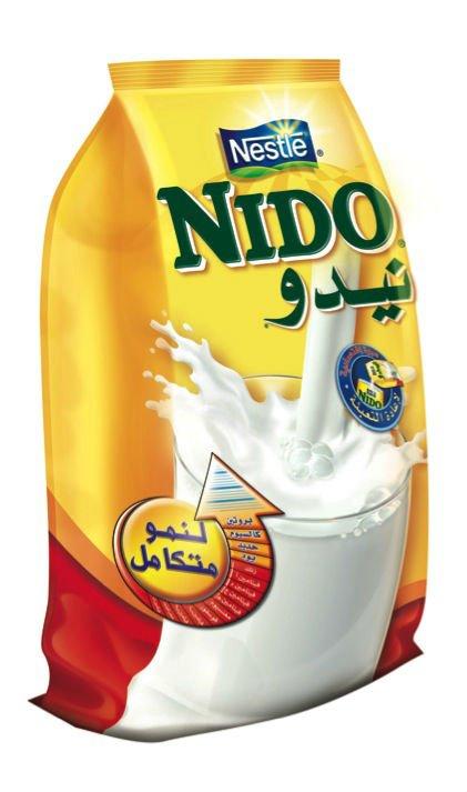 nido full cream milk powder 900 2000 2500gr produced. Black Bedroom Furniture Sets. Home Design Ideas