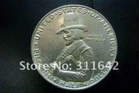 1920 Pilgrim Commemorative Half Dollar coins retail /whole sale free shipping