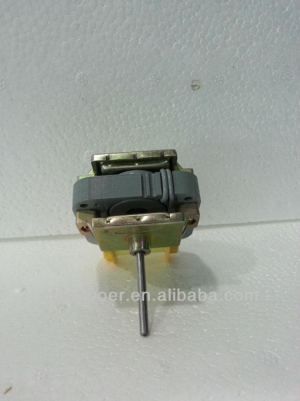 small electric fan motor