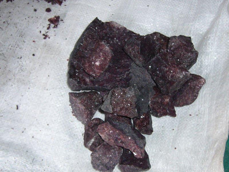 Himalayan Black Salt/Black Salt Chunks/Rock Salt chunks