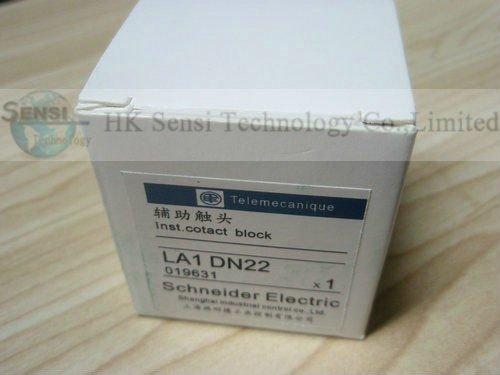 LA1DN22 Schneider Telemecanique Contactor