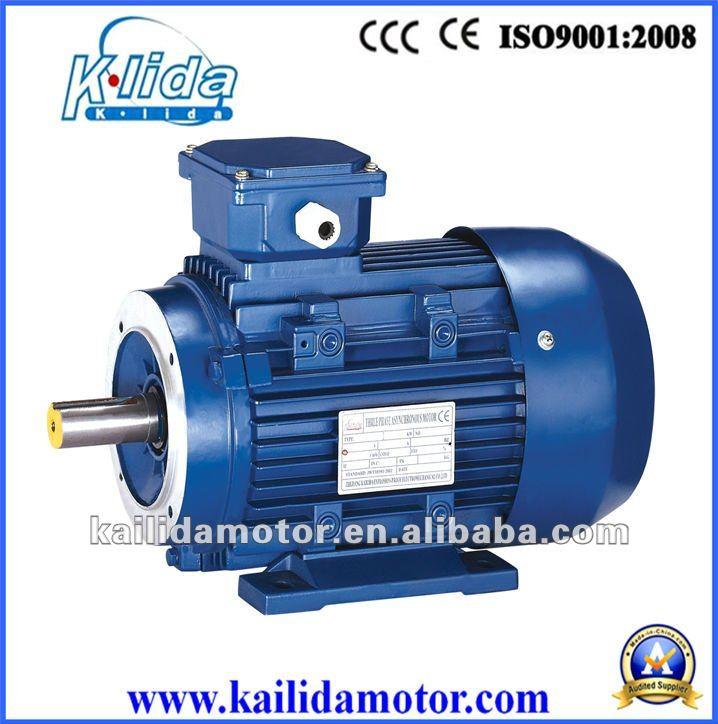 Y3 Series Electrical motor