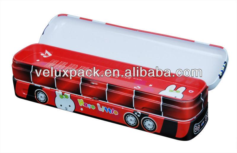 Children Pencil Case, Pencil Tin Case, Pencil Box