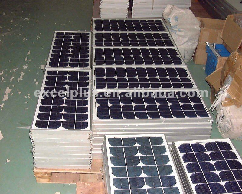 TUV certificate , 120W solar panel in energy cheap price