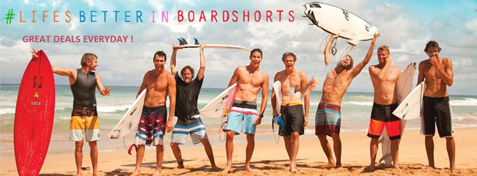 Мужские шорты ,  Surf , n087/1 N087-1