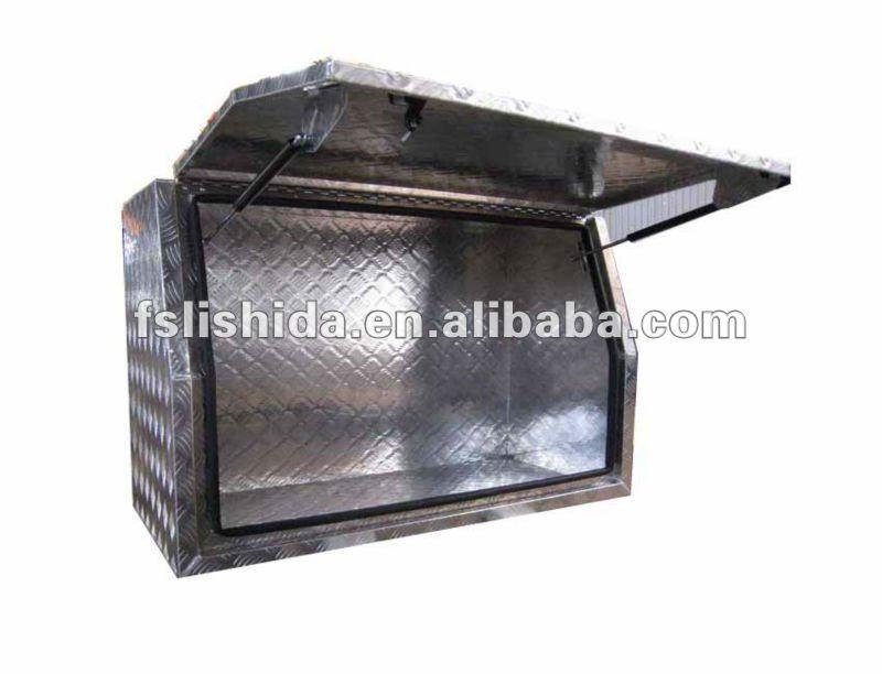 Aluminum Truck Box AH1210