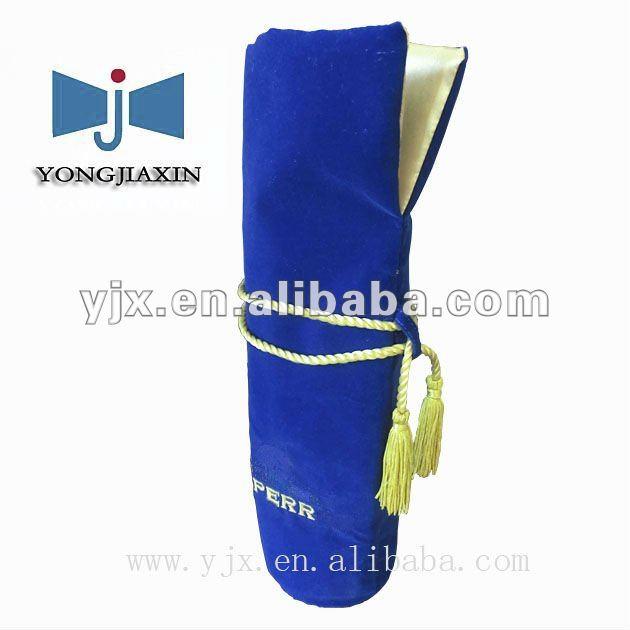 custom gifts bag ,velvet bag