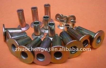 full tubular rivets