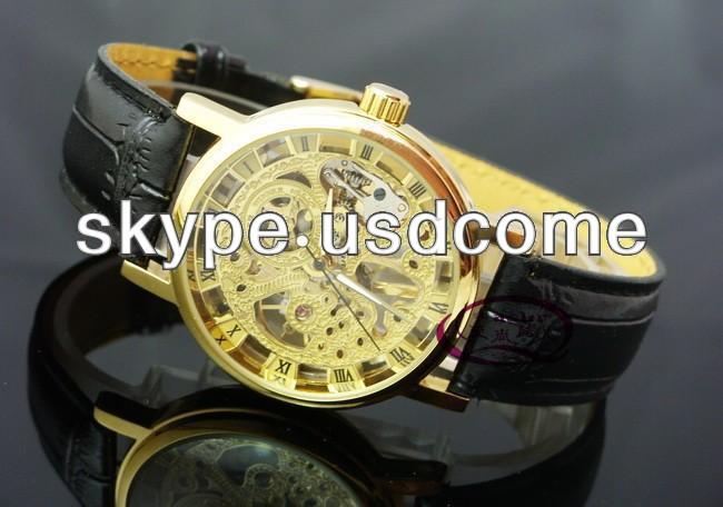 Купить часы скелетоны от 1500 рублей