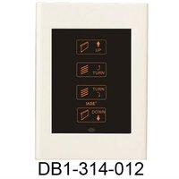 Настенные переключатели IASE db1-334-012