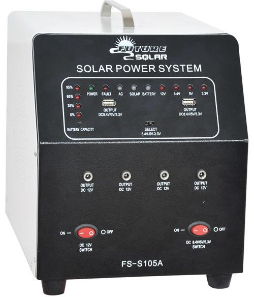 Solar panel Pakistan lahore AC FS-S105