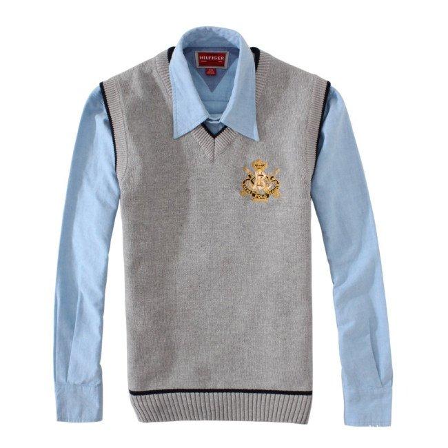 Polo+vest