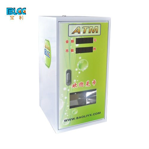 atm vending machine business
