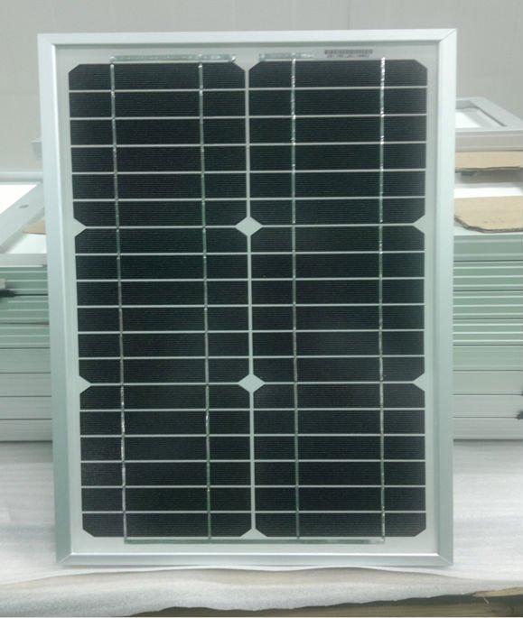 5 W painel solar