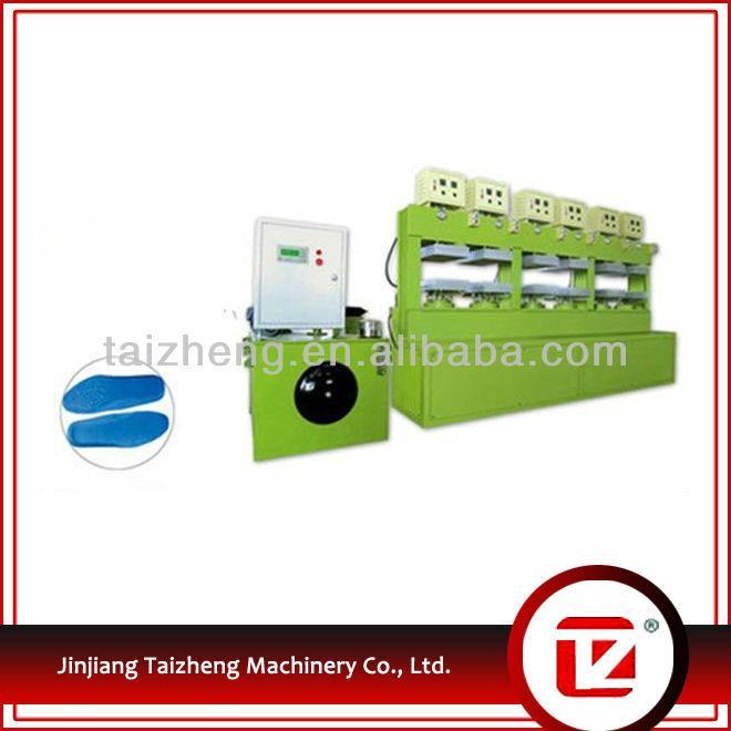 Sole Attaching Moulding Machine Shoe Sole Making Machine
