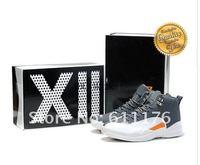 Обувь для баскетбола 12 тренеров XII ретро