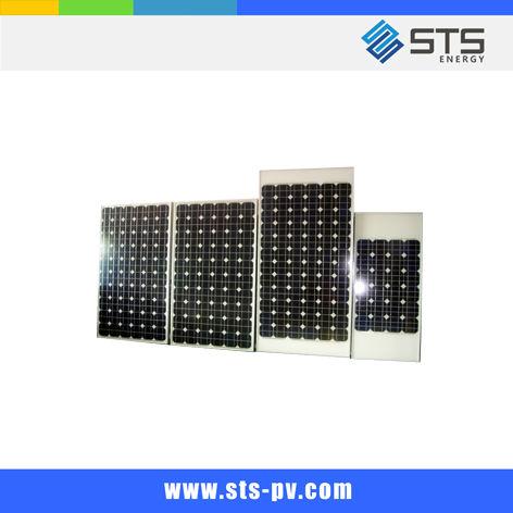 mono 240W solar panel