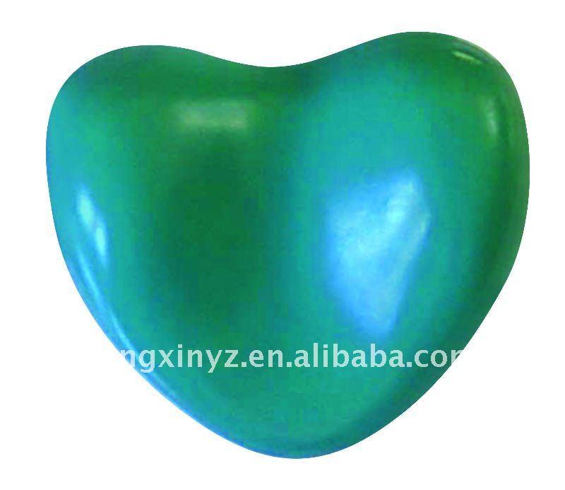 soft and nice Heart-shape Heart Shaped Bath Pillow