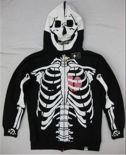 Dead serious hoodie