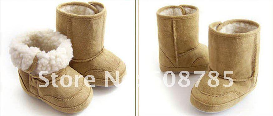 Зимняя Обувь До Года