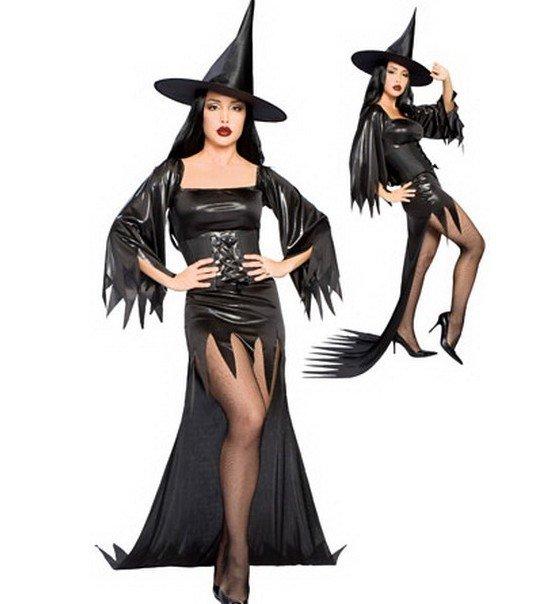 Карнавальные костюмы ведьмРемонт смесителя на кухне своими