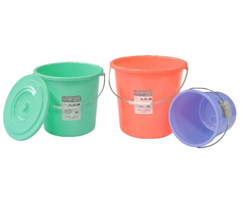 20l seau en plastique pas cher avec poign e du couvercle seau d 39 eau godet id de produit - Bassin d eau plastique avignon ...
