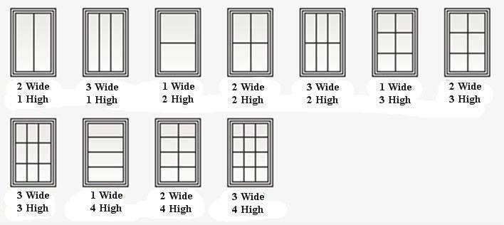 Aluminum Window Plastic In  Houses : ... Window Frames Designs,Aluminium Window Frame Design,Casement Window