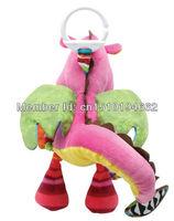Детская плюшевая игрушка Lamaze , Lamae KPLD0009