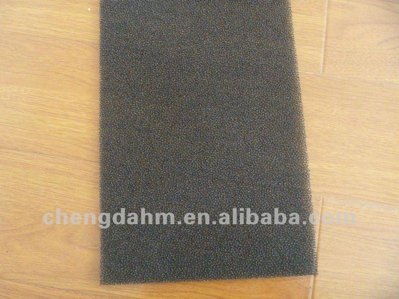 Polyurethane Foam Sheets Polyurethane Foam Air Filter