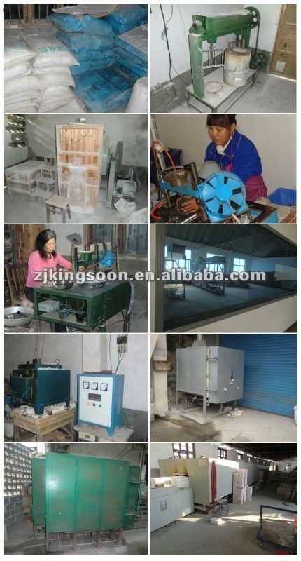 Al2O3 Precision ceramic parts
