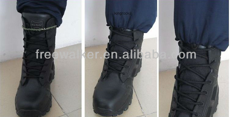 Military Boots uk Military Boot Bands/leggings