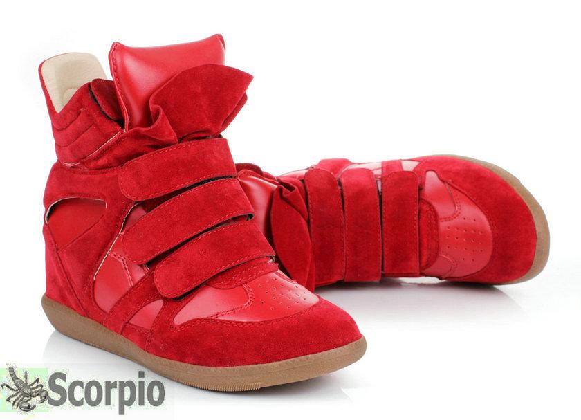 Сникерсы Обувь Купить 34 Размер