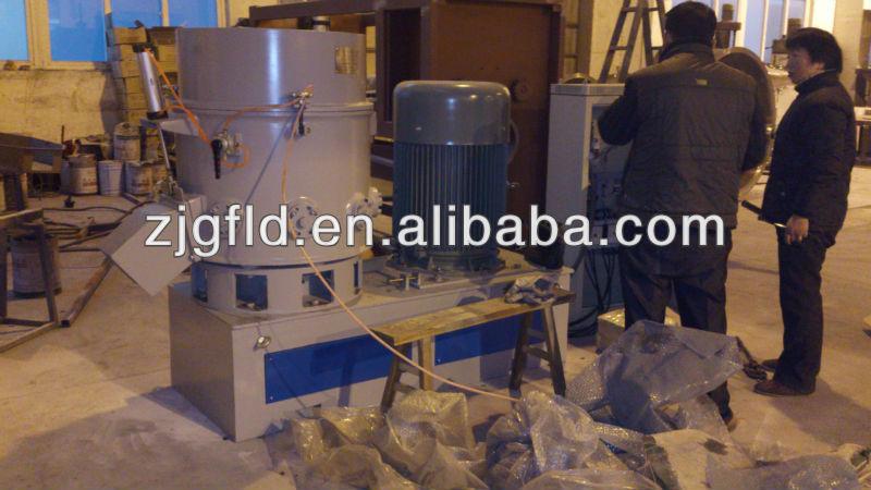 TLJ-500 Plastic Film Agglomerator