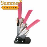 Кухонный нож Summer 3 4 5 + + + Summer set
