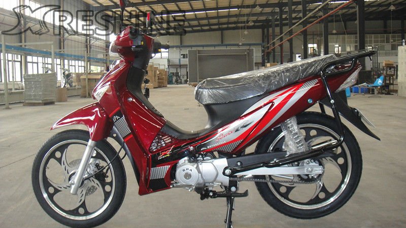 49cc Mopeds Made in China YH125