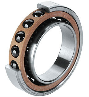 SKF angular contact ball bearing 7016 bearing nsk 7016 bearing high precision bearing