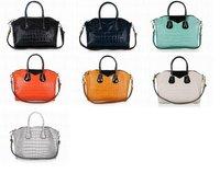 Сумки бренд кожаные сумки Гр-1107
