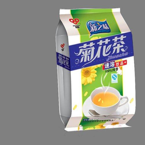 milk plastic bag