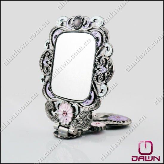 Luxe petit bureau miroir pour le mariage anniversaire for Miroir western