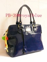 Сумка new Paul 's Boutique PU Handbags PB SIGNATURE Twister Bags I LOVE PB BNWT UK Shoulder bag PB39